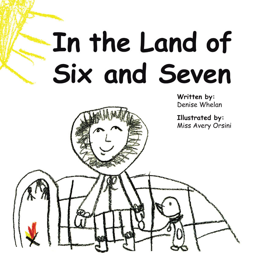 Six and Seven Children's Book